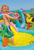 "Intex Dinoland Inflatable Play Center 131"" X 90"" X 44"" for Ages 3 and up"