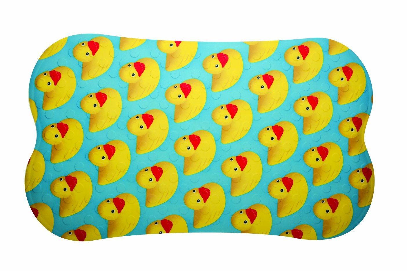 DCI Rubber Duckie Shower Tub Mat