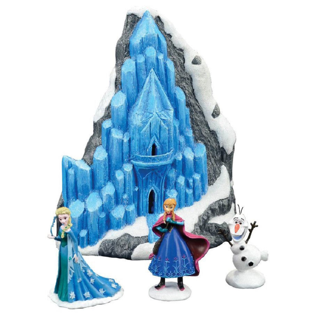 Disney Pre-Lit Frozen Figurine with Constant White Incandescent Lights Item # 785196 Model # 4056424L