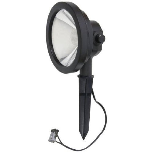 Malibu LED ORB 35-Watt Equivalent Wall Wash Light