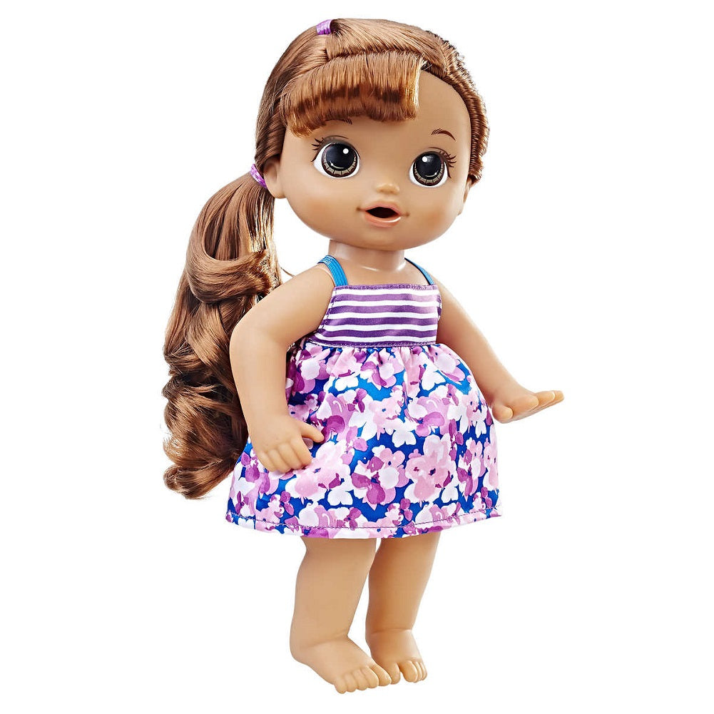 Baby Alive Cute Hairstyles Baby With Brown Hair