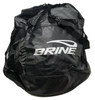 Brine Championship Ball Bag Holds 8-10 Balls Black