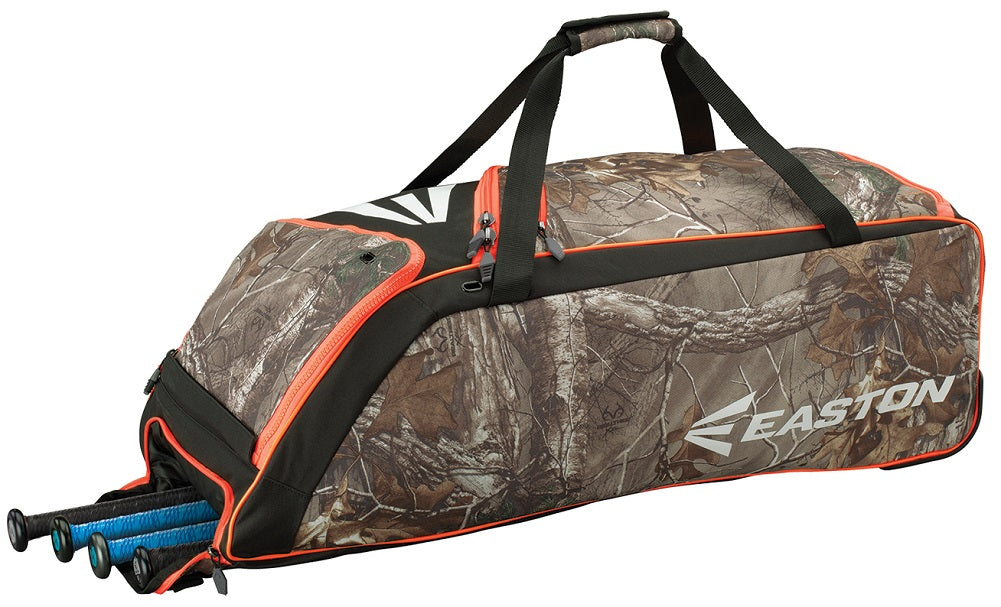 Easton E510W Wheeled Equipment Team Bag