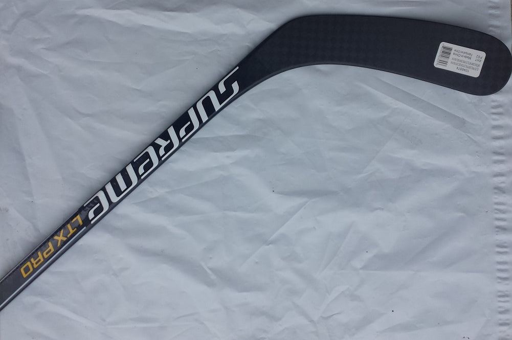 Bauer S LTX Pro GripTac Composite Hockey Stick, Intermidate, Right