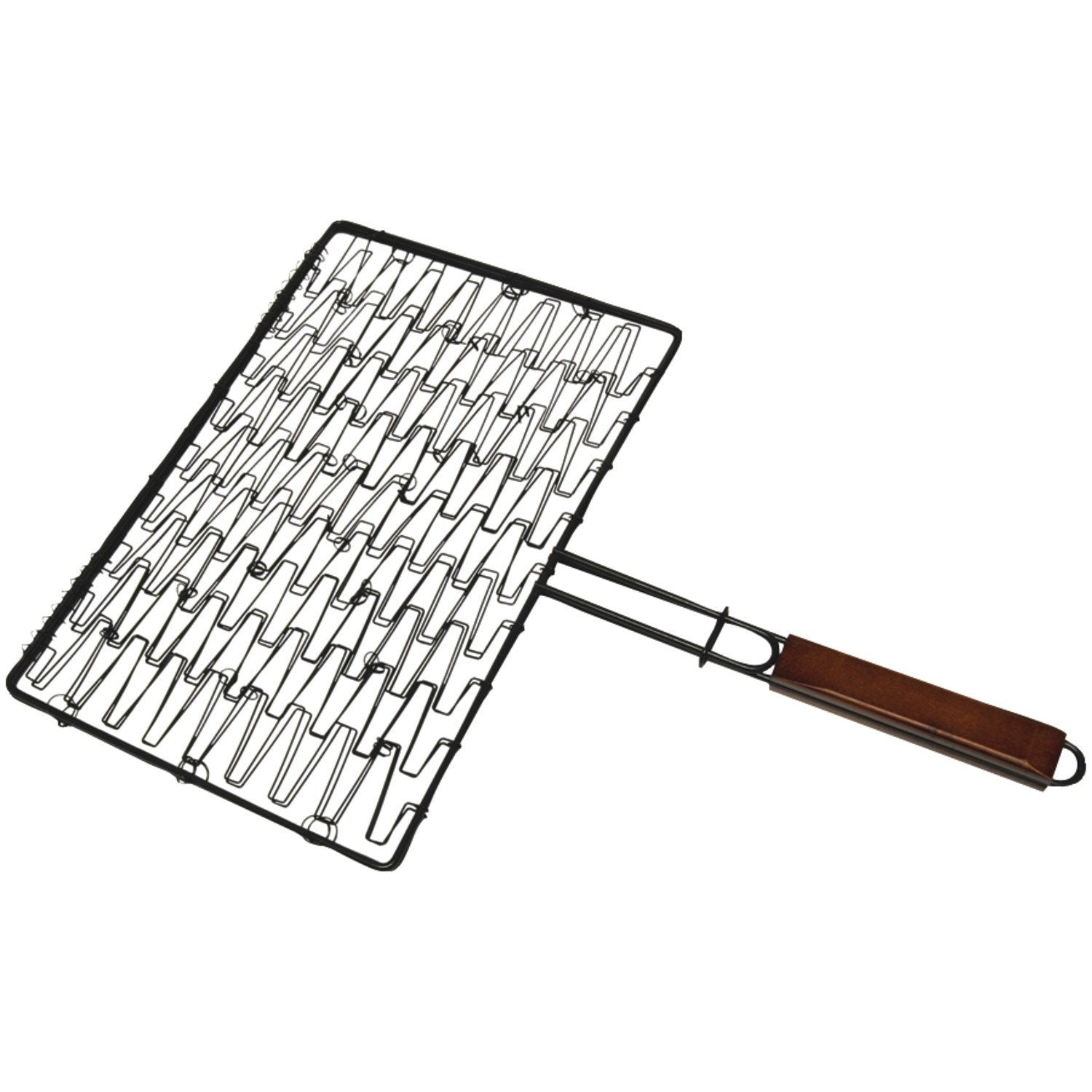 Brinkmann Steel Flexible Grilling Basket