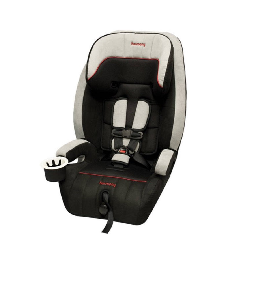 Harmony Defender 360 3-in-1 Convertible Deluxe Car Seat