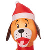 Holiday Time Airblown Inflatable Darling Dog 3.5 FT