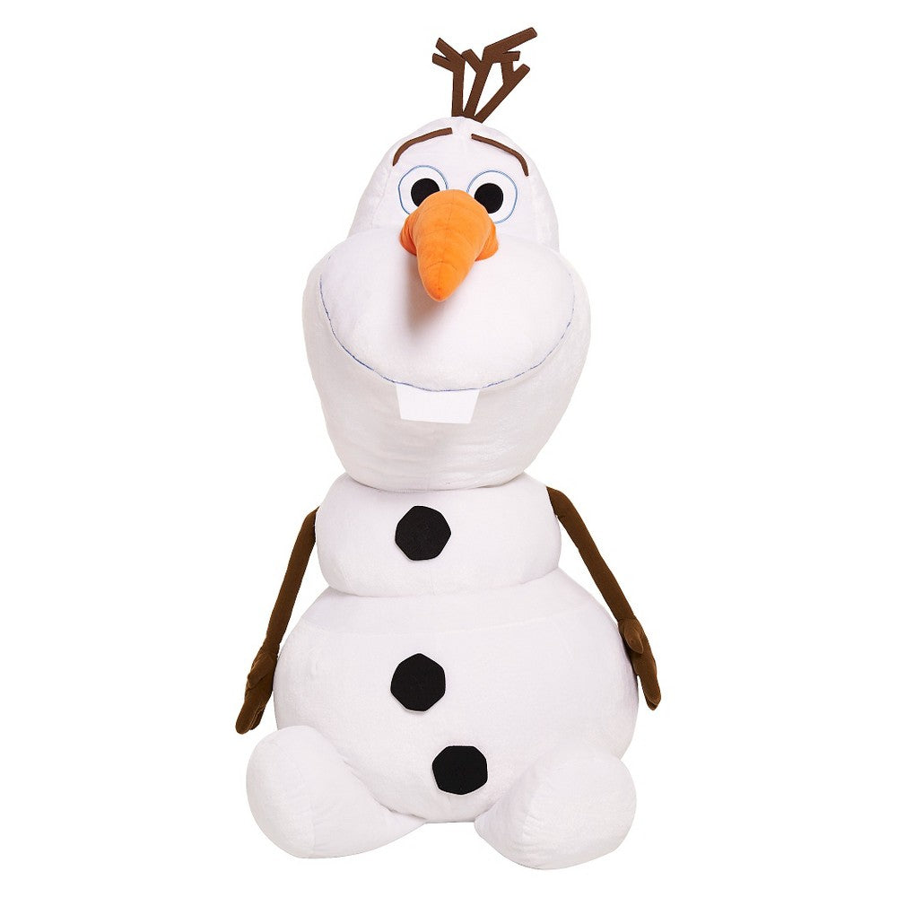 Disney's Frozen My Size 4 Foot Olaf