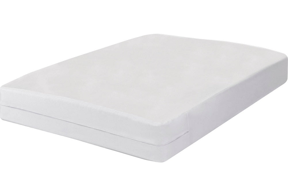 All In One Mattress Protector With Bed Bug Blocker Queen My Quick Buy