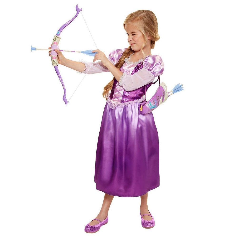Disney Tangled the Series - Rapunzel Dress Up Set, Sizes 6-8X