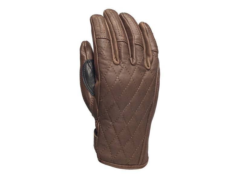 RSD (Roland Sands Design) Riot Women's Gloves - Tobacco
