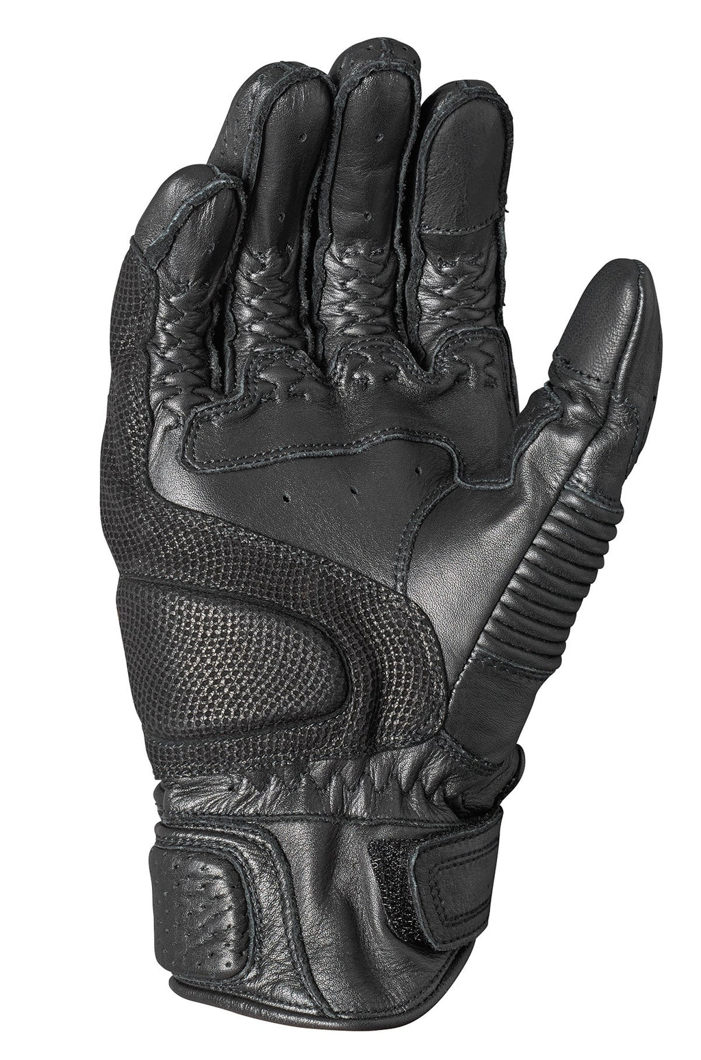 RSD (Roland Sands Design) Berlin Gloves - Black