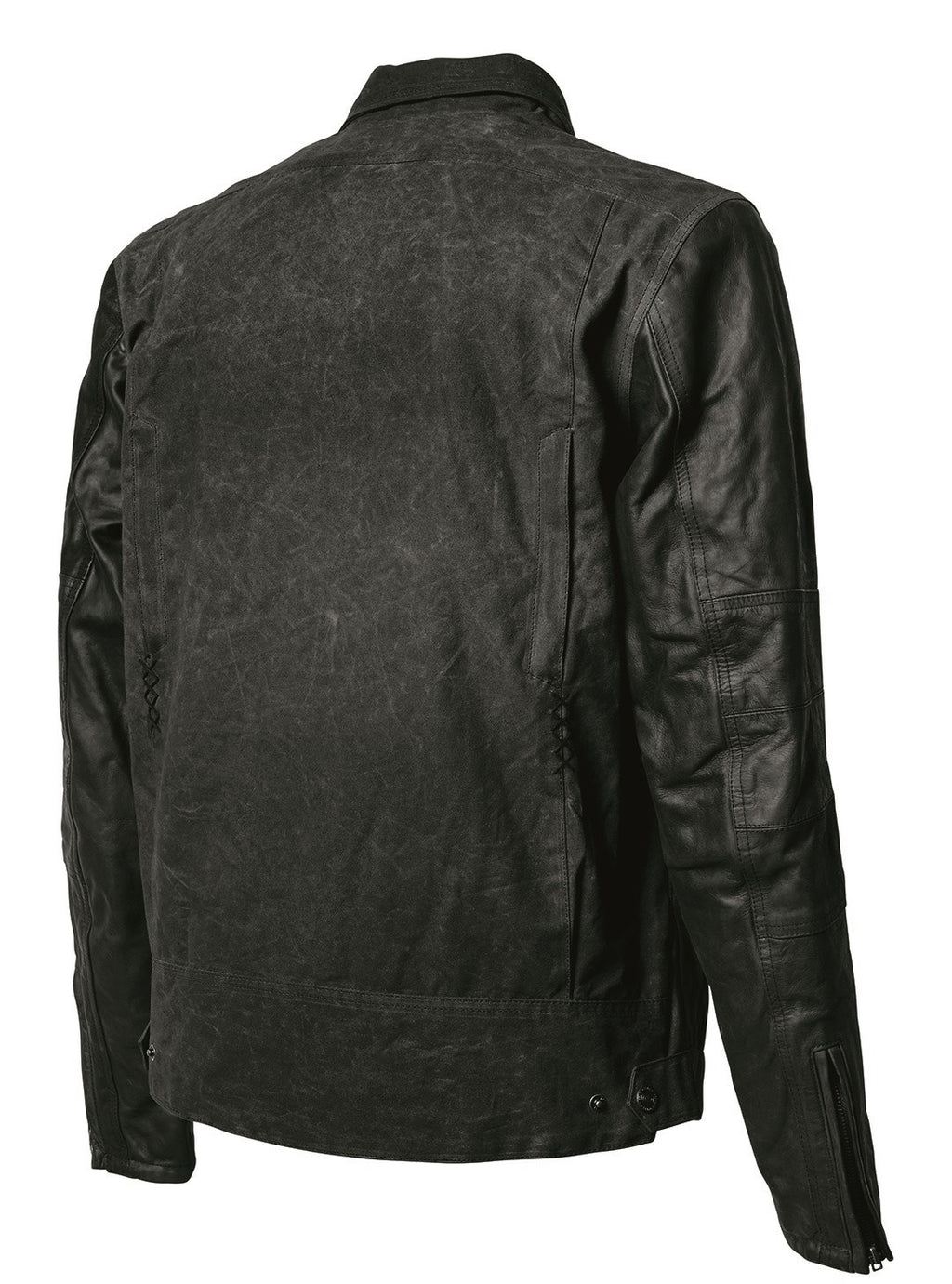 RSD (Roland Sands Design) Johnny Jacket - Black