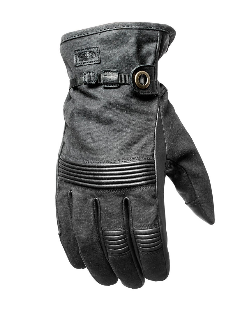 RSD (Roland Sands Design) Truman Gloves - Black