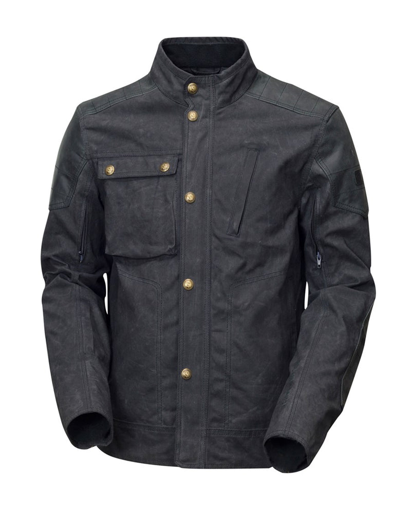 RSD (Roland Sands Design) Truman Jacket - Black