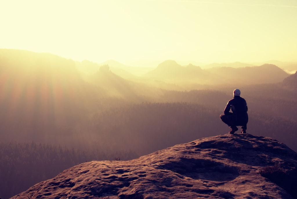 The Health Benefits of Finding Meaning and Purpose