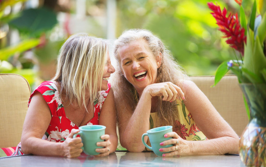 Viral Friendships: How Your Friends Affect Your Health