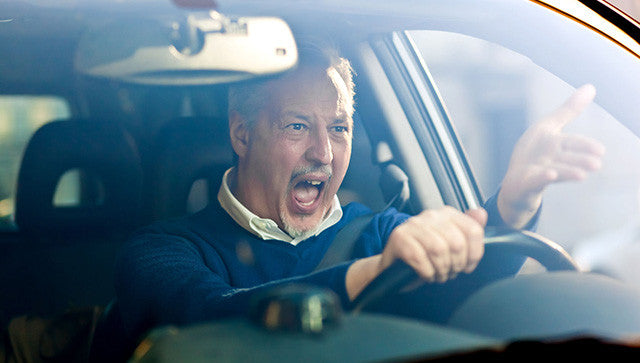 Angry Outbursts And Their Deadly Consequences: New Study
