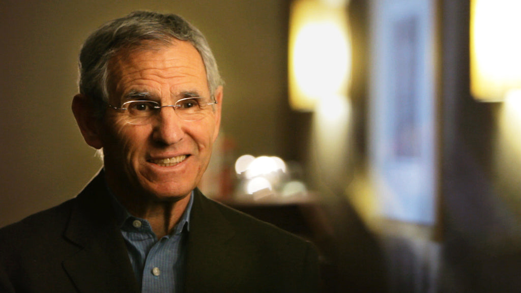 In Conversation With Jon Kabat Zinn PhD (19min)