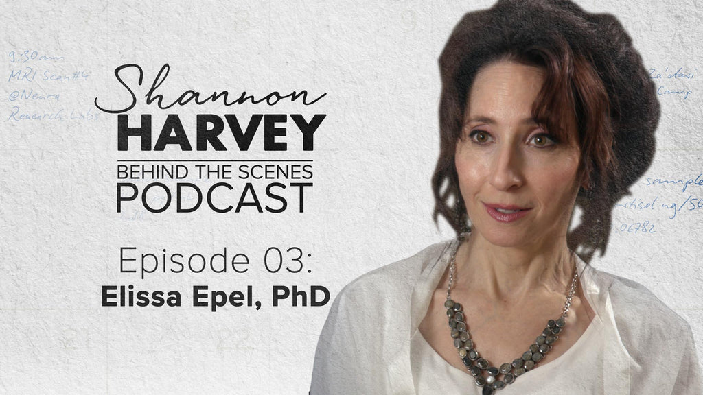 In Conversation with Professor Elissa Epel (#03)