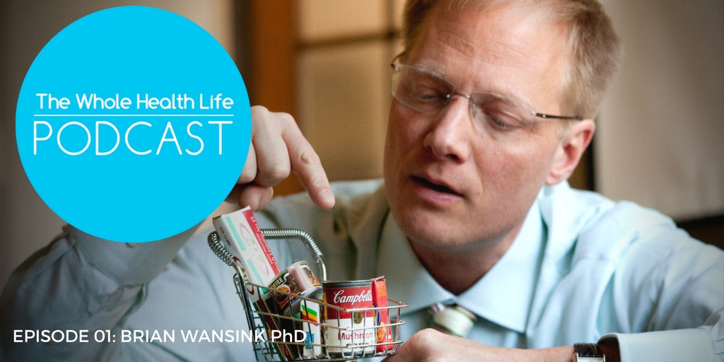 In Conversation With Brian Wansink PhD