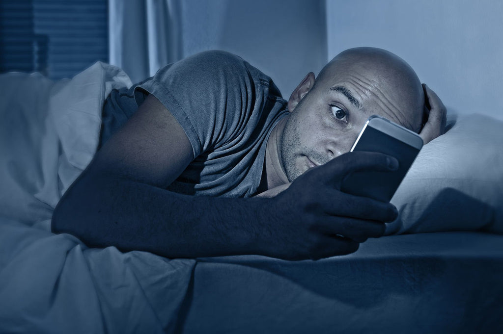 Is Artificial Light Wrecking Your Sleep?