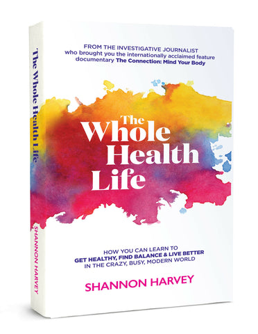 The Whole Health Life (Paperback)