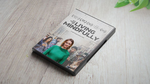 My Year of Living Mindfully (DVD)