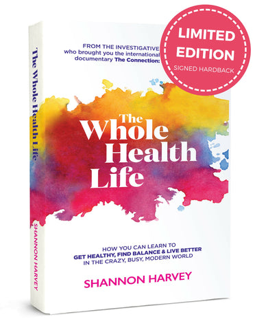The Whole Health Life (Hardback)