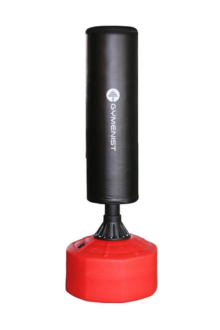 Gymenist Standing Punching Bag With Floor Suctions