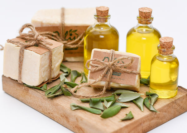 Why should you use natural soap?