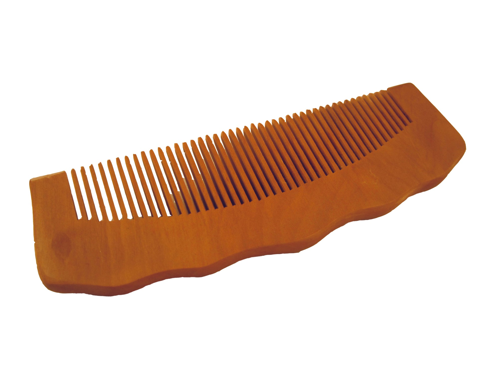 Wooden Comb, hair care, mustache care, men's women's care