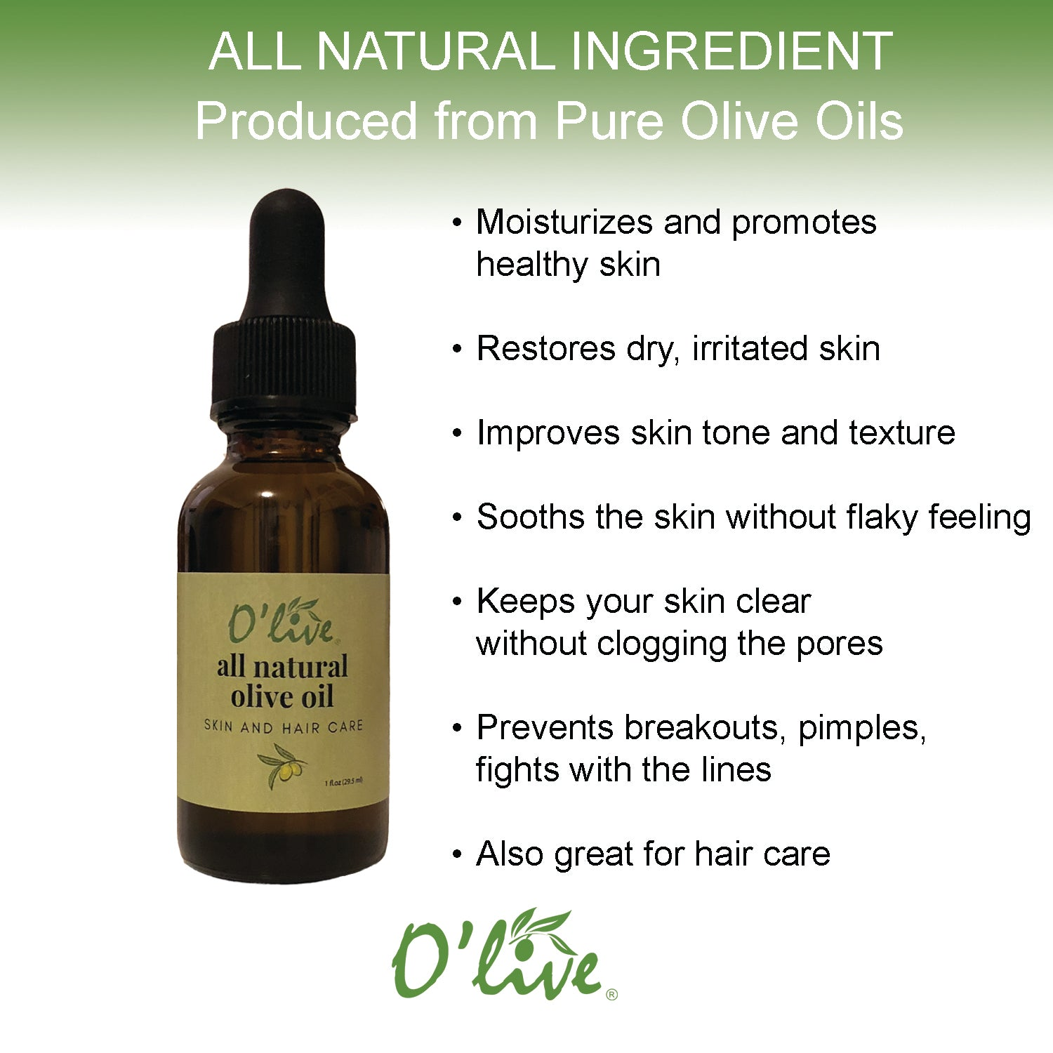 breakouts eczema irritation redness oil