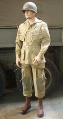 Uniform, Jumper, Parachute (Paratrooper Jumpsuit)