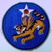 Patch, Air Force, 14th