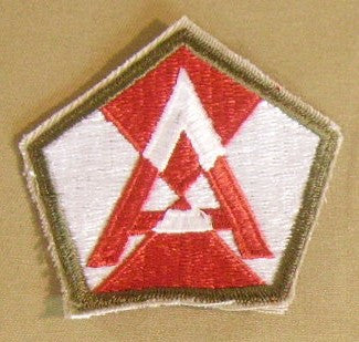 Patch, Army Group, 15th