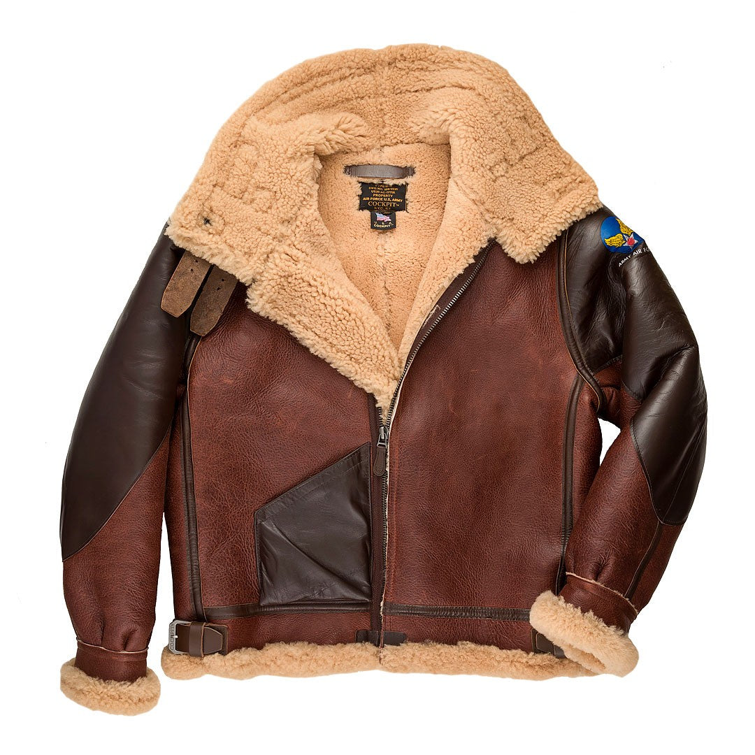Jacket, Flying, B3