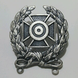 Badge, Marksmanship, Expert