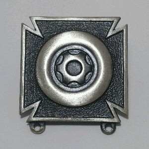 Badge, Driver/Mechanic