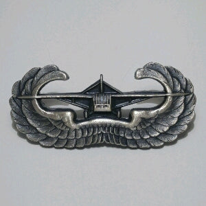 Badge, Wings, Glider Troop
