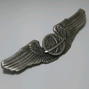 Badge, Wings, Navigator
