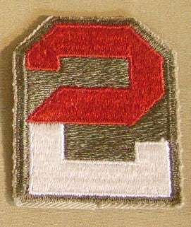 Patch, Army Group, 2nd