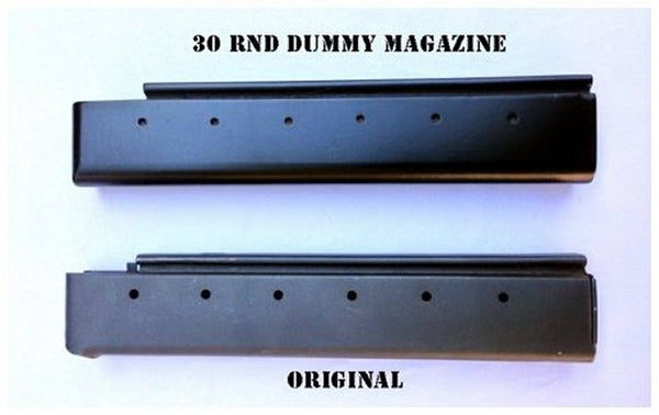 Dummy, Magazine, 30 round, Thompson SMG
