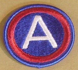 Patch, Army Group, 3rd