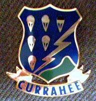 "Crest, 506th PIR, ""Curahee"", each"
