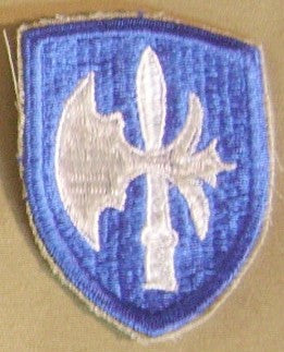Patch, Division, Infantry, 65th