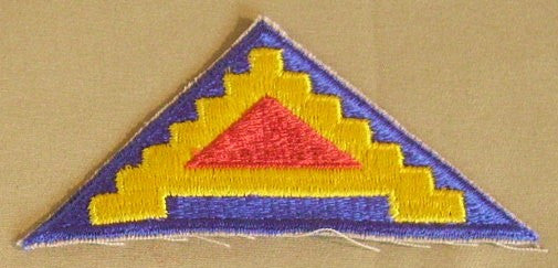 Patch, Army Group, 7th