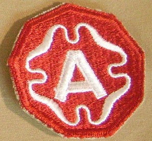 Patch, Army Group, 9th
