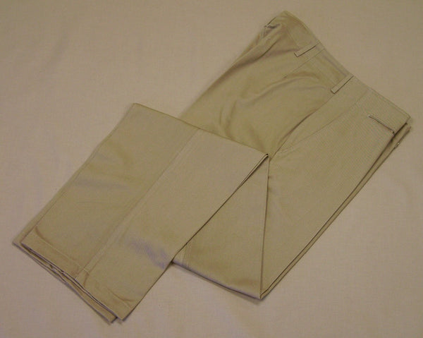 Trousers, Service, Summer, USMC WWII
