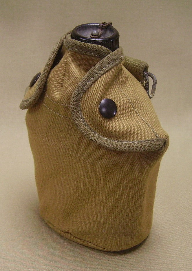 Cover, Canteen, USMC, M1941